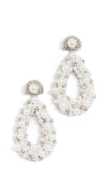 Deepa Gurnani Deepa by Deepa Gurnani Arabella Earrings