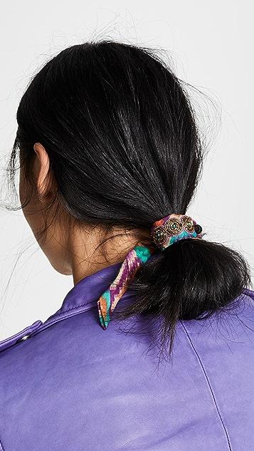 Deepa Gurnani Deepa by Deepa Gurnani Pearl Hair Tie