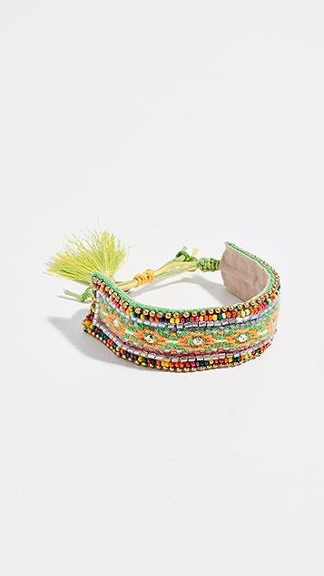 Deepa Gurnani Deepa by Deepa Gurnani Perutree Bracelet