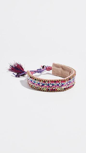 Deepa Gurnani Deepa by Deepa Gurnani Perufour Bracelet