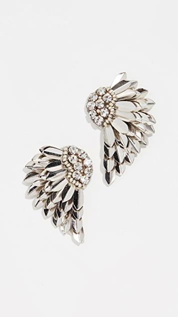 Deepa Gurnani Deepa by Deepa Gurnani Perry Earrings
