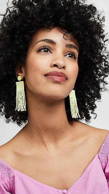 Deepa Gurnani Deepa by Deepa Gurnani Lexia Earrings