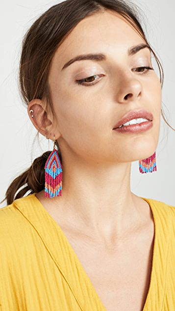 Deepa Gurnani Deepa by Deepa Gurnani Doteex Earrings