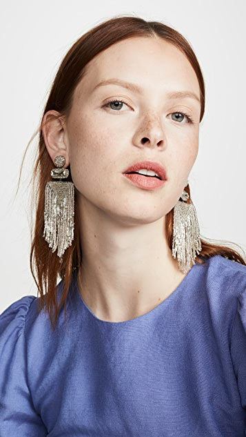 Deepa Gurnani Deepa By Deepa Gurnani Jody Earrings