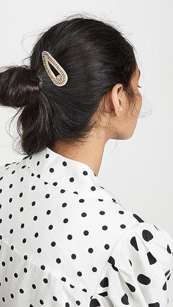 Deepa Gurnani Deepa By Deepa Gurnani Sacha Hair Clip