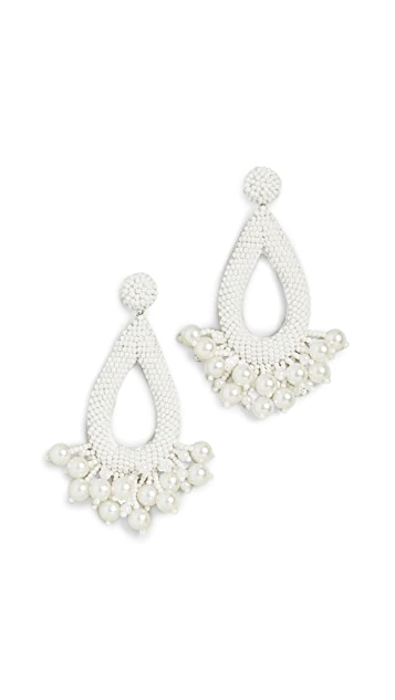 Deepa Gurnani Deepa By Deepa Gurnani Kacey Earrings