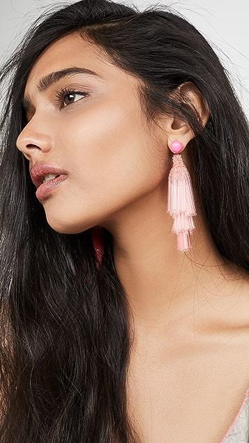 Deepa Gurnani Deepa By Deepa Gurnani Electra Earrings