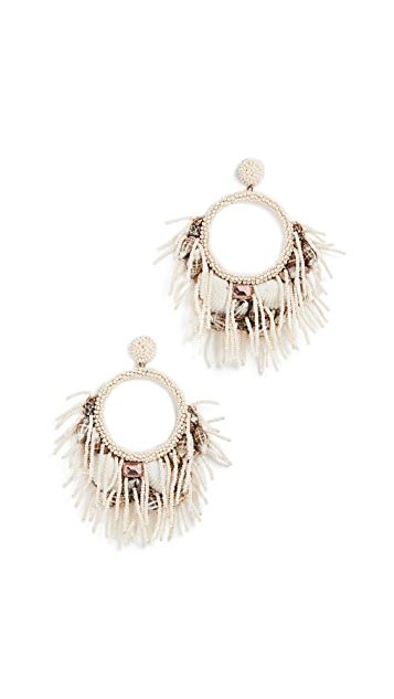 Deepa Gurnani Deepa by Deepa Gurnani Lelani Earrings