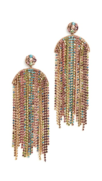 Deepa Gurnani Deepa by Deepa Gurnani Cadie Earrings