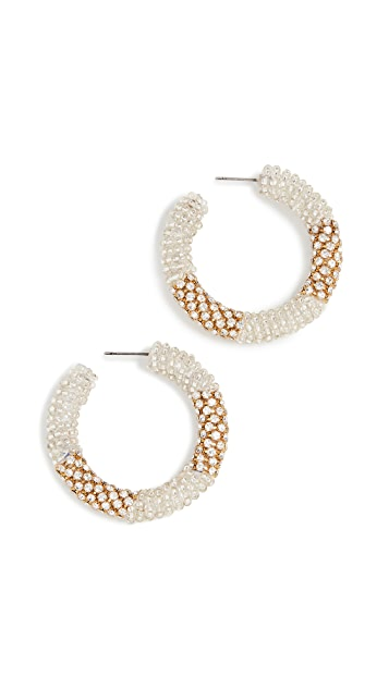 Deepa Gurnani Deepa by Deepa Gurnani Lana Earrings