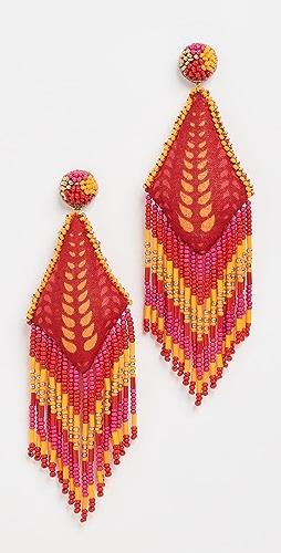 Deepa Gurnani - Deepa by Deepa Gurnani Ruhi Earrings