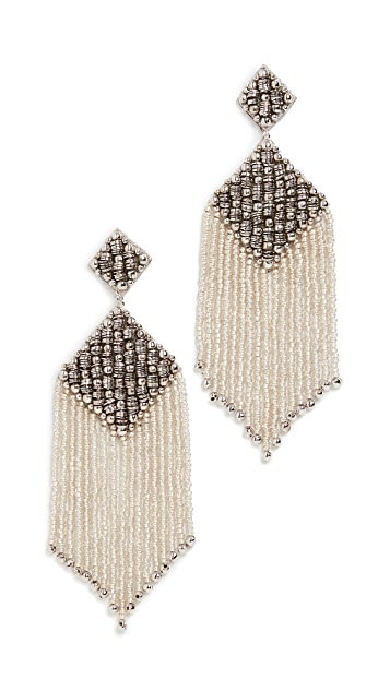 Deepa Gurnani Deepa by Deepa Gurnani Jenya Earrings