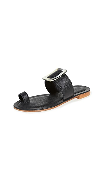 Definery Ring Slides