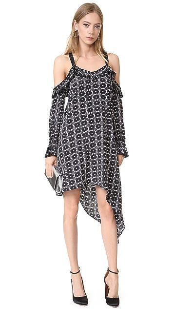 DELFI Collective Holly Dress