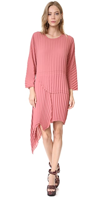 DELFI Collective Amelia Dress