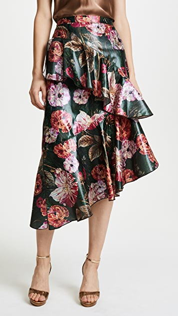 DELFI Collective Isla Skirt