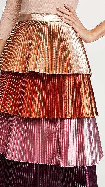DELFI Collective Lauren Skirt
