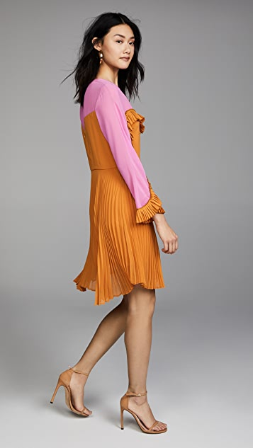 DELFI Collective Katie Dress