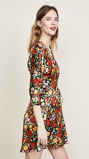DELFI Collective Athena Dress