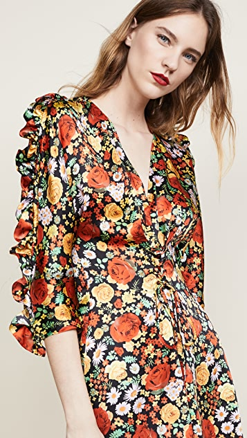 DELFI Collective Athena Dress