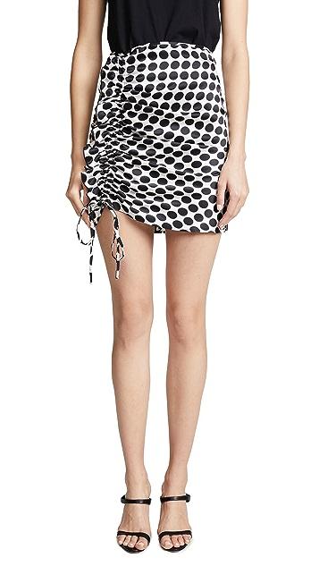 DELFI Collective Nia Skirt