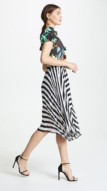 DELFI Collective Katy Dress