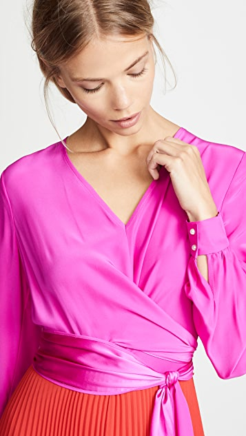DELFI Collective Camille Dress