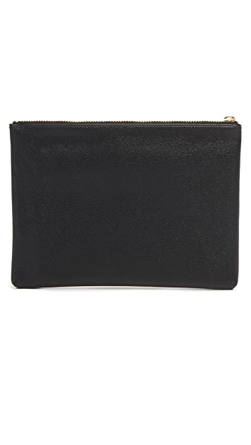 Delfonics Quitterie Medium Pouch