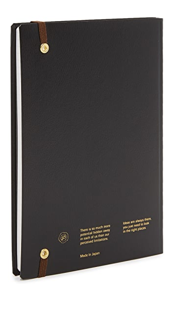 Delfonics Cheltenham Notebook