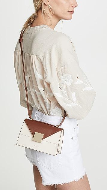 DeMellier Миниатюрная сумка Copenhagen