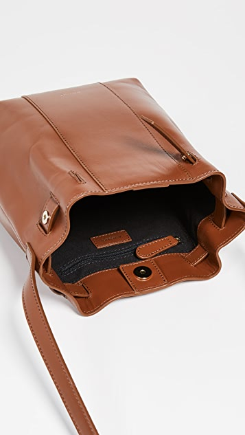 DeMellier The Naples Bag