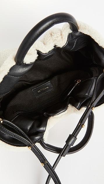 DeMellier Los Angeles 迷你手提袋