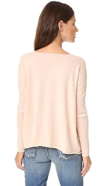 DEMYLEE Florence Cashmere Sweater