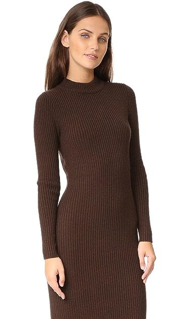 DEMYLEE Harley Sweater Dress