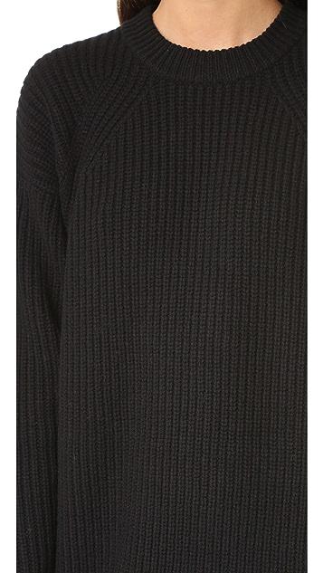 DEMYLEE Tessie Sweater Dress