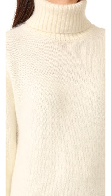 DEMYLEE Yulia Sweater Dress