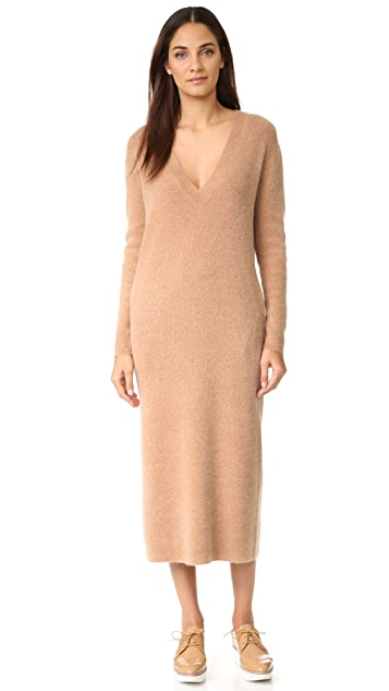 DEMYLEE Jonie Sweater Dress
