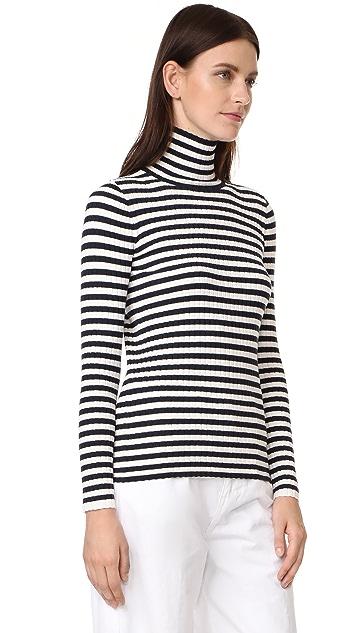 DEMYLEE Ally Turtleneck Sweater