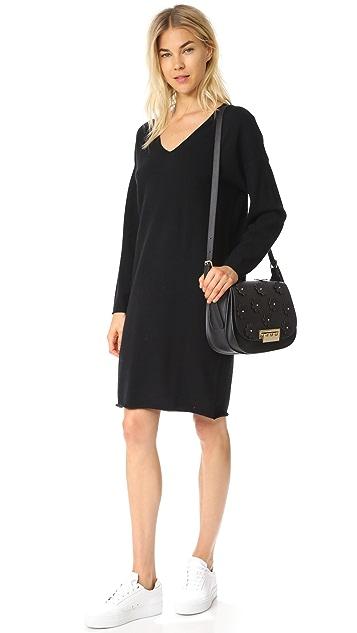 DEMYLEE Paddington Sweater Dress