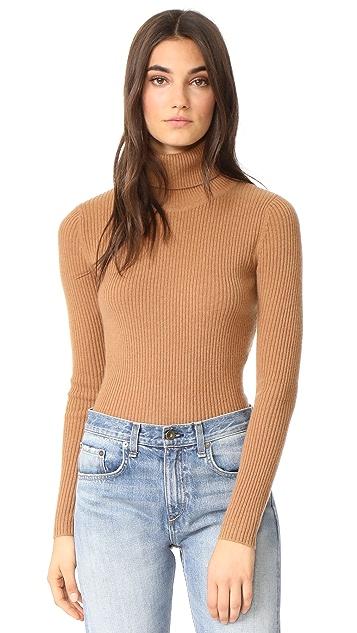 DEMYLEE Mackena Turtleneck Sweater