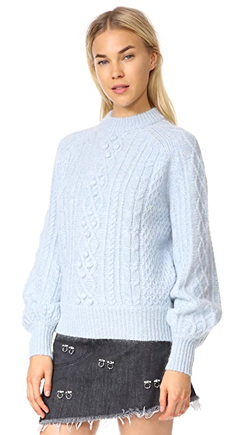 DEMYLEE Clifford Sweater