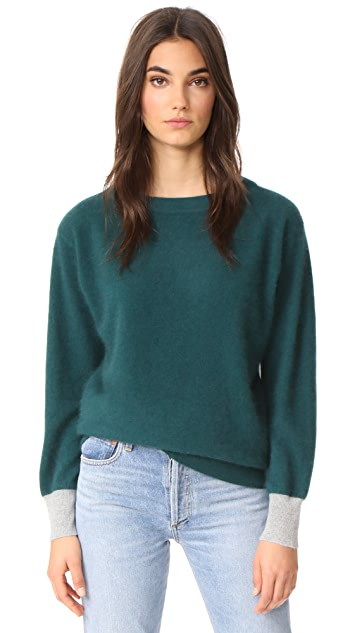 DEMYLEE Morris Sweater