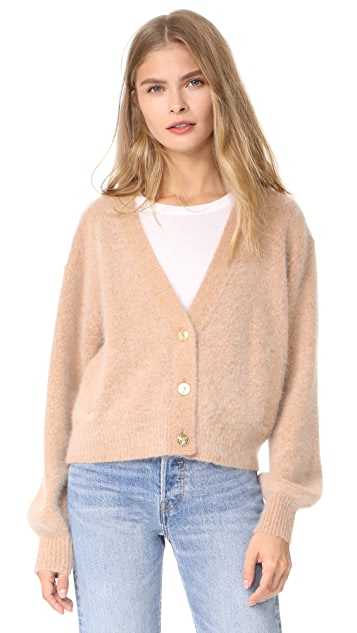 DEMYLEE Scotty Cardigan
