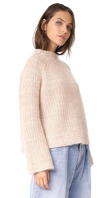 DEMYLEE Harris Sweater
