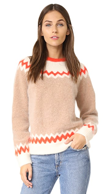 DEMYLEE 10th Anniversary Ryen Sweater