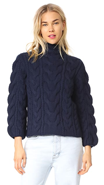 DEMYLEE Elliot Sweater