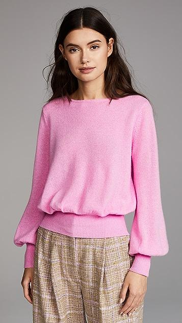 DEMYLEE Prescott Cashmere Sweater