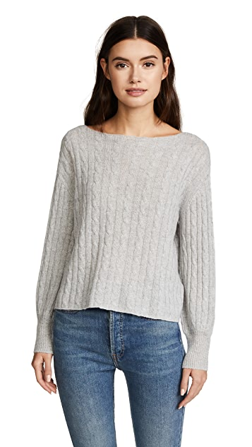 DEMYLEE Darleen Sweater