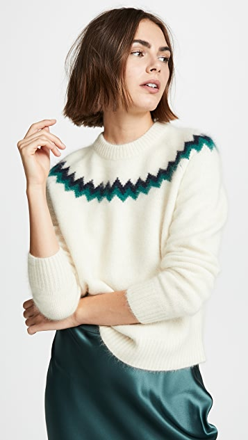 DEMYLEE Lucero Sweater