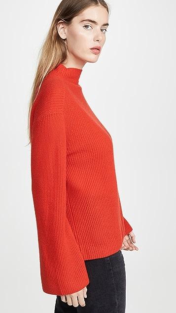 DEMYLEE Кашемировый свитер Harriet